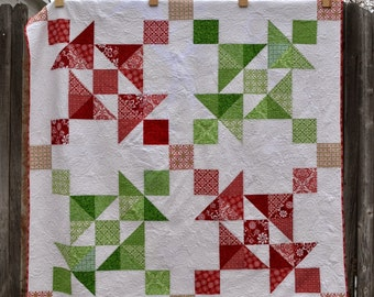 Taffy MAXI - Porch Swing Quilts