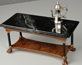Dollhouse Coffee Table, The Maxwell