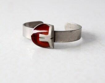 1960S cuff, modern bracelet