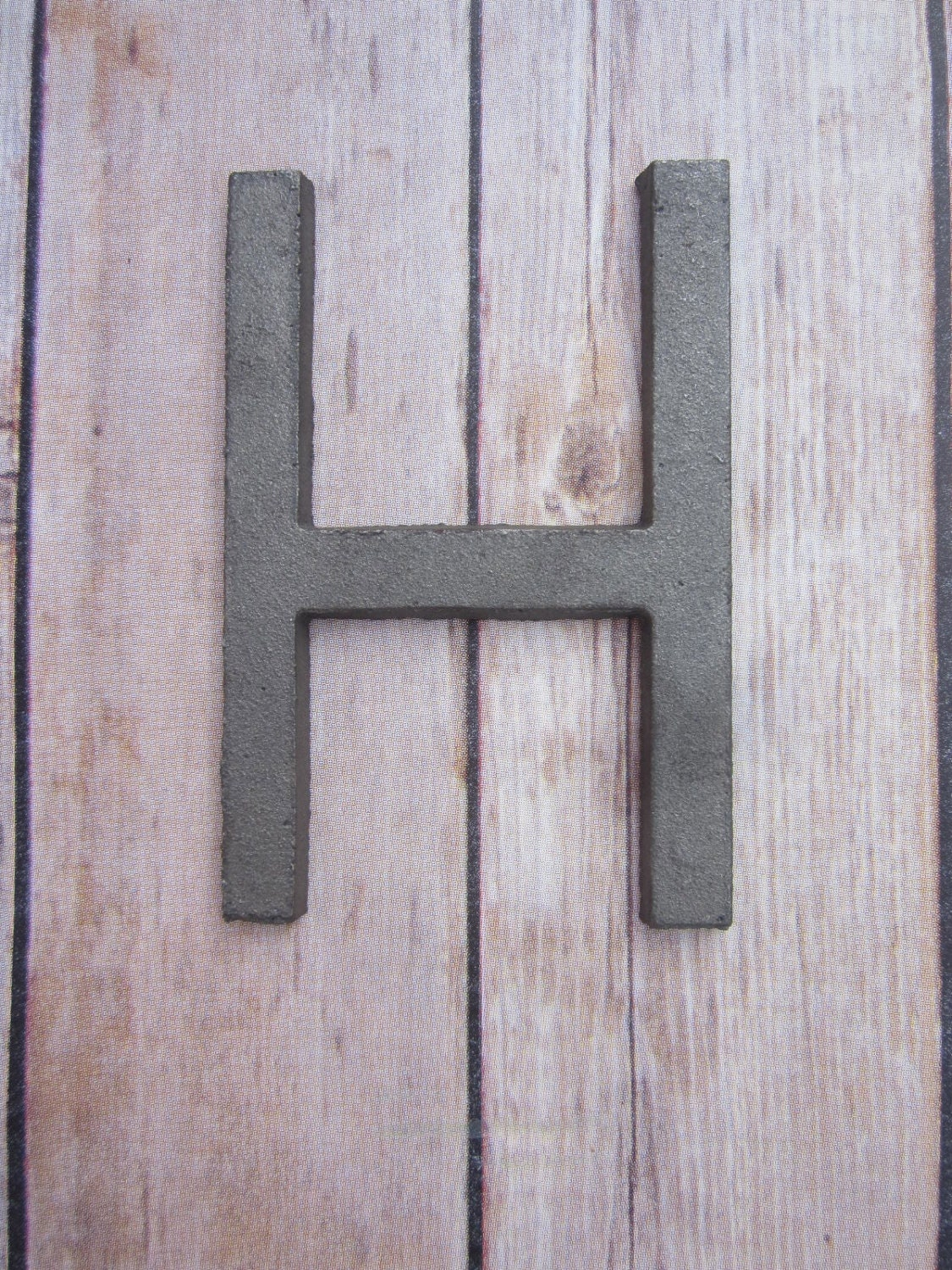 metal letter wall art cast iron metal letter wall decor vintage style you 23622 | il fullxfull.687558713 8hlu