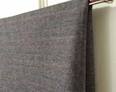 Sale Simple and Sophisticated Vintage Wool Scarf