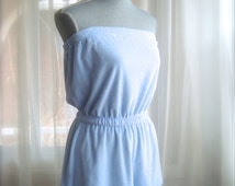 Popular Items For Terry Cloth Romper On Etsy
