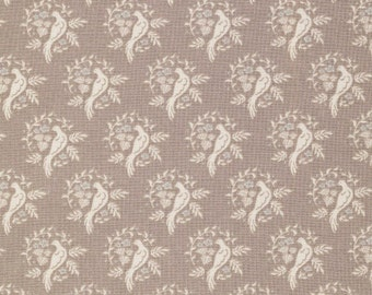 Tilda fabric Bird sand Fat Quarter