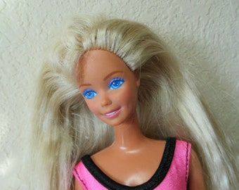Malibu Beach Barbie Doll - Mattel