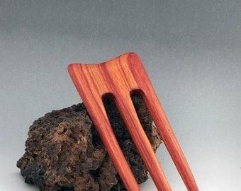 TULIPWOOD Hair Fork - 3 Prong