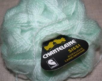Vintage Chanteleine Yarn Made in France