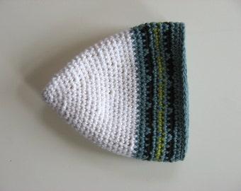 cotton skull cap kufi yarmulke kippah large