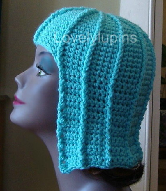 hair hat pattern, wig hat pattern, crochet pattern, cute stylish hat ...