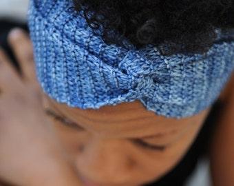 Headband - Yoga Headband - Knit Headband - Girls Headbands - Headbands for Women - Ear Warmer - Earwarmer - Knit Earwarmer