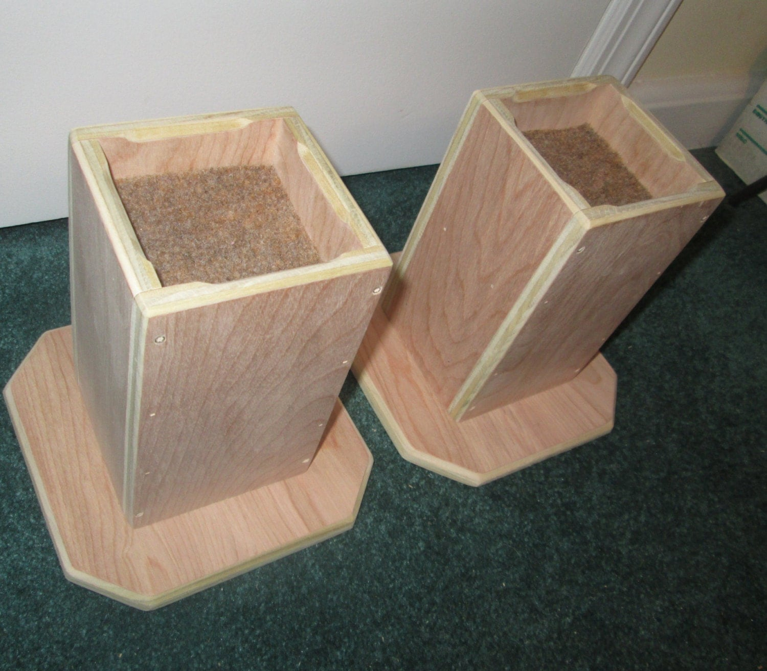 Make your own bed risers -  Zoom