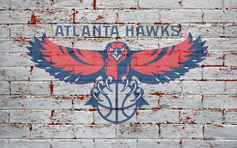 ATLANTA HAWKS BASKETBALL Poster 24 X 36 inch nba by mjbocanegra