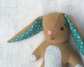 Nevi Rabbit