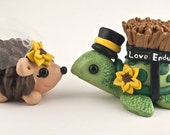 Custom Made Wedding Cake Toppers And More By MyCustomCakeTopper