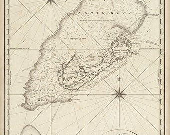 Bermuda 1805