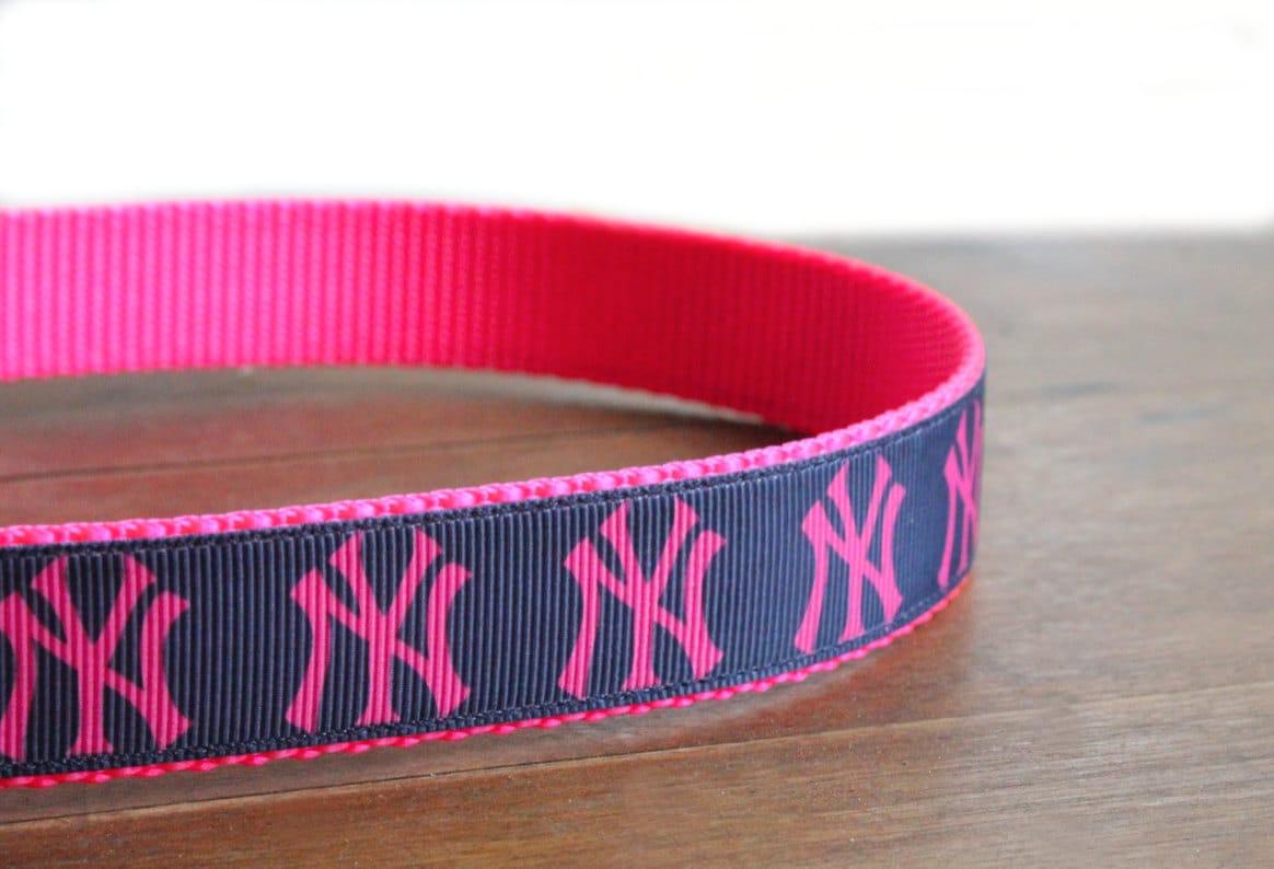 Yankee Martingale Dog Collar