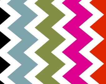 SALE - Ziggy - Zig Zag by French Bull from Windham Fabrics