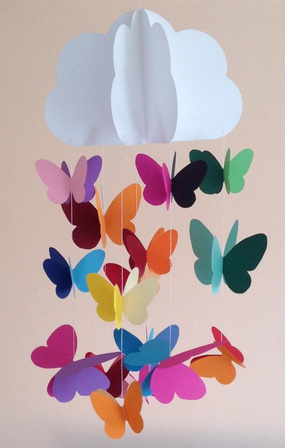 Giostra per culla per neonato decorazione da appendere per for Giostra a catene