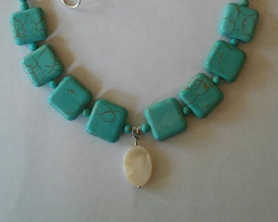 Inspired Pocahontas Necklace. DIY Making Newcklace Kit. By
