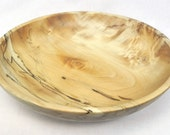 Wooden bowl, 389