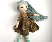 Mend Custom Rag Doll