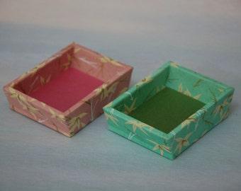Pair Jewelry Tray-Mini