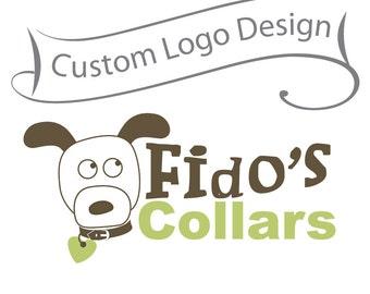 Personalized Logo - Logo Design - Custom Logo - OOAK Logo Design
