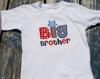 Matching Sibling Shirt Set