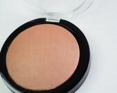 Tabu  Mineral Makeup Bronzer Blush Pressed Compact