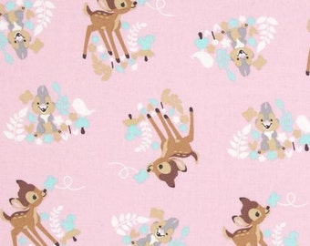 Springs - Disney - Bambi Woodland Dreams All Over