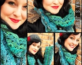 The Perfect Infinity Scarf