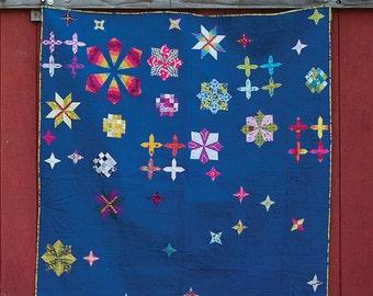 Alison Glass - Celestial - Quilt Pattern
