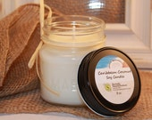 Caribbean Coconut Soy Candle