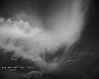 clouds,cloud photography,sky,cloud-scape,black and white,monochrome,cloud wall art,cloud imagery,interesting wall art,sky wall art,sky image