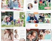 Photography Digital Magazine - INSTANT DOWNLOAD -  Essential
