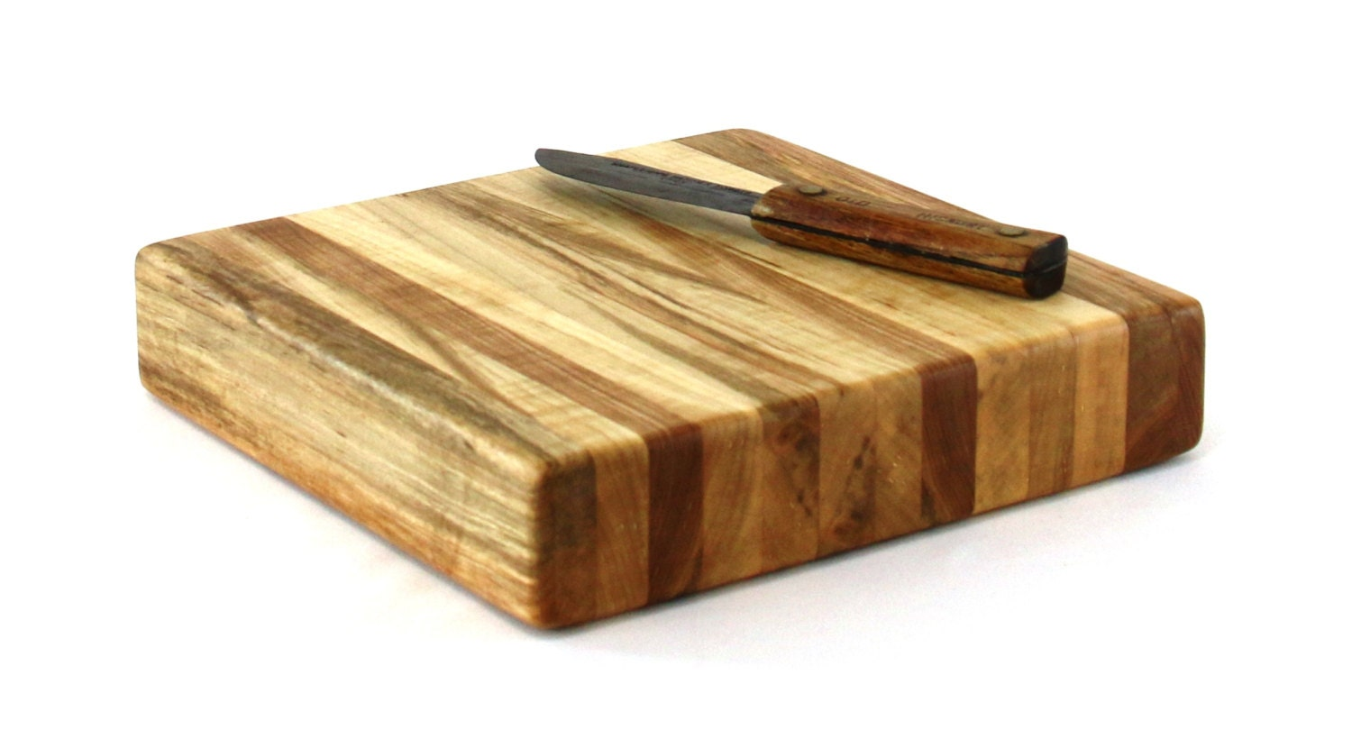 butcher block cutting board thick chopping board maple