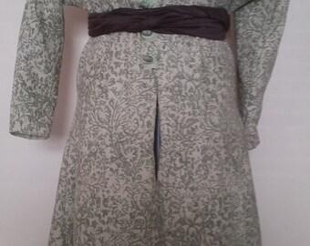 Women's Medieval Persian Coat