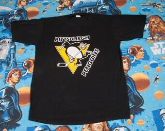 Pittsburgh PENGUINS Hockey Shirt