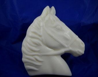 Large Horse Profile Soap
