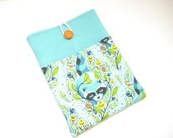 Seconds Sale Raccoon iPad Sleeve, Raccoon iPad Mini