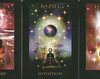 Angels of Atlantis Channeled Oracle Reading - PDF Document
