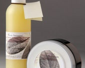 Natural Shampoo and Deep Hydration Conditioner Combo Pack