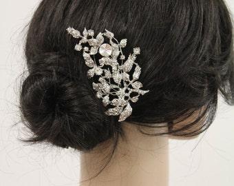Bridal hair comb wedding jewelry bridal comb wedding hair comb wedding headpiece bridal hair accessory wedding hair jewelry bridal accessory
