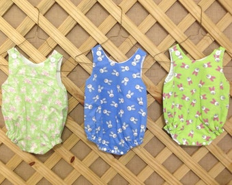3m Easter Bubble Romper Special 40% off