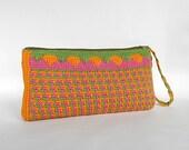 "Crochet bag PDF pattern ""Primavera"""