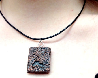 Evil Dead Army of Darkness Necronomicon Choker Necklace