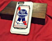 PBR iPhone 5/6/6+, Samsung GS4/5 Silicone Phone Case
