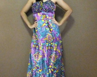 Sexy   Cotton Long  Maxi Dress/Summer Dress/Party Dres/Maxi Dress