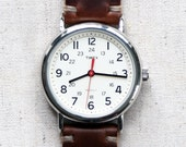 Add a Timex Weekender To Your Strap Purchase