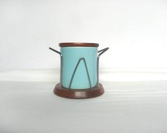 Vintage jam pot - retro preserve pot - 1970s marmalade jar - Wyndham Lord Nelson preserve jar - 1970s ceramic preserve pot