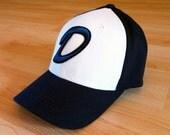Clementine's Baseball Hat